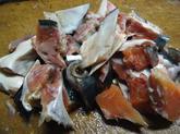 時鮭の頭の炒め物 (9).jpg