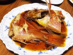 アカイサキの煮物 (1).JPG