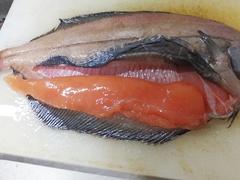ヒレグロの卵の醤油漬け (2).jpg