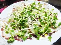 マダコとカイワレのサラダ (3).jpg